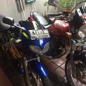 Suzuki FXR 150 Jarang Pakai STNK & BPKB Lengkap