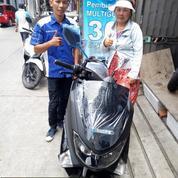 YAMAHA NMAX 155 Non ABS NEW 2018 Leasing Motor (DP) - Jabodetabek
