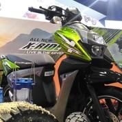 Yamaha X-RIDE 125 ALL NEW 2018 Leasing Motor ( DP ) - Jabodetabek