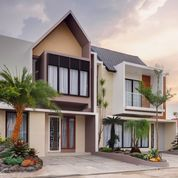 Rumah Medan - Mayfair (0853-3488-3388)