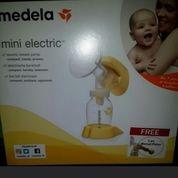 Paket Heboh Medela+Botol ASI+Botol Susu MAM