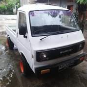 Suzuki Trontong Tahun 82.Chat Wa 083136122775