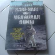 HARI-HARI Yang MENGUBAH DUNIA