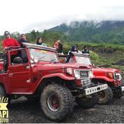 Merapi Lava Tour - Wisata Jeep Lava Tour Di Jogja