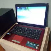 Laptop Asus K43 Sd Core I3 Sandybridge Dual Vga Nvidia Gaming
