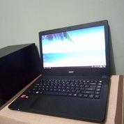 Laptop Acer Es1 421 AMD A4 Gaming