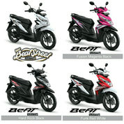 Honda Beat Sporty Series
