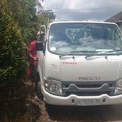 New Isuzu Pick-Up TRAGA Area Malang Lumajang Pasuruan Probolinggo