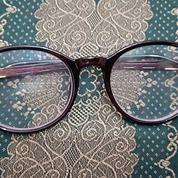 Kacamata Minus 3.50