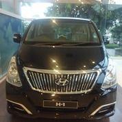 Promo All New Hyundai H1, Tersedia Diesel & Bensin.. BIG DISKON & BIG DEAL.. KABIN SEPERTI PESAWAT..