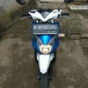 Honda Beat FI Thn 2016 Mulus