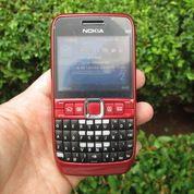 Hape Jadul Nokia E63 Seken Mulus Kolektor Item