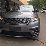 Range Rover Vellar Agata Greey, Th 2018 3.0 Cc