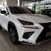Lexus Nx 300 Thn 2018 Type F Sport