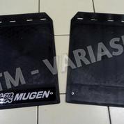 Karpet Lumpur Tebal Karpet Roda Mud Guard Pick Up Universal Mugen