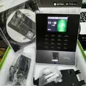 Mesin Absen Fingerprint Wireless Wifi MBB WL 20 Connect HP Murah Elegan