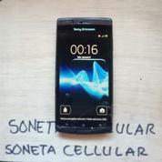 Sony Xperia ARC LT18i Normal Jaya