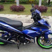 Yamaha Jupiter MX King 2016 Bisa Kreedit Tanpa DP