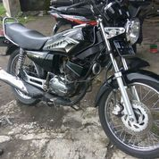 Yamaha Rx-King Peredam