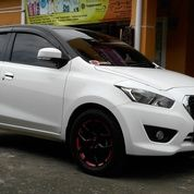 Datsun Go Panca 1.2 MT T Option 2015