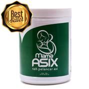 Mama Asix, Minuman Herbal, Pelancar Asi, Asi Booster Plus Fenugreek