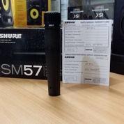Microphone Instrument Shure SM 57 Original Murah Di Bandung