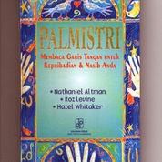 Buku PALMISTRI (Membaca Garis Tangan untuk Kepribadian & Nasib Anda)