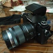 Kamera Mirrorless Olympus OMD EM-5 Mark 1