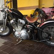 Harley Davidson XLH 1200