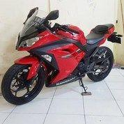 Kawasaki Ninja 250 Fi Tahun 2016 Bisaa Kreedit