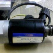 Solenoid Engine Komatsu PC50UU-2