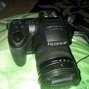 Kamera Dslr Fujifilm .