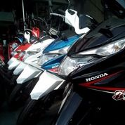 Ready Unit Honda Beat Sporty Terbaru