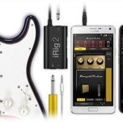 iRig 2 Guitar Interface for Smartphones and Tablets Murah Di Bandung