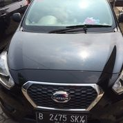 Datsun Hitam Manual 2016