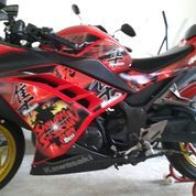 Kawasaki Ninja F1 250cc ABS, Thn 2013
