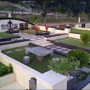 Pemakaman Lestari Memorial Park (Taman Kenangan Lestari) Karawang Barat