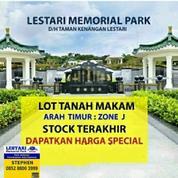 Pemakaman Taman Kenangan Lestari Memorial Park (Zone J Untuk Family 4 Orang)