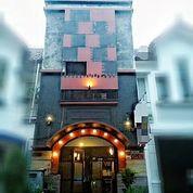 Ruko Sentra Menteng Bintaro Jaya Keren/Strategis