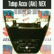 Tutup Aki Suzuki Nex - Langka Motor SGP Suzuki Genuine Parts