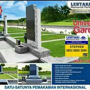 (Zone UG Paket Ekonomis) Taman Kenangan Lestari Memorial Park Karawang