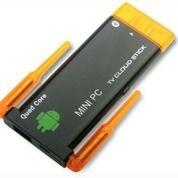 G-HOLIC Android Mini PC Stick Smart TV