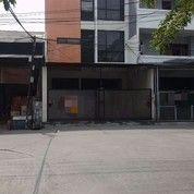 Rumah Kost Akses Strategis Di Tengah Kota Tanjung Duren Jakarta Barat