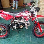 Motor Trail Mini Orion 110cc 4tak Minat.Chat Ke WA-0878-4805-0838