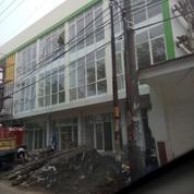 NEW GRESS Ruko Raya Wiguna Bangunan STRATEGIS Harga Masiih NEGOO