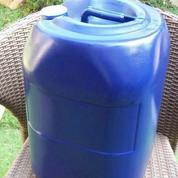 Jerigen Bekas 25 Liter