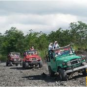 Paket Jeep Lava Tour Merapi Wisata Jogja