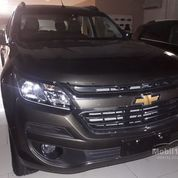 Promo Chevrolet All New Trailblezair 2.5l Ltz At- Solar