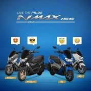Yamaha Nmax Abs Non Abs