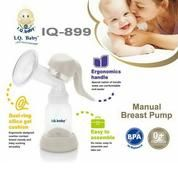 IQ Baby Breastpump Manual, Breast Pump Manual, Pompa Asi Manual